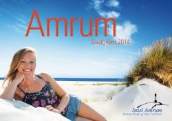 Beispiel-Gastgeberverzeichnis unseres Kunden AmrumTouristik