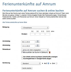 Website Amrum IRS